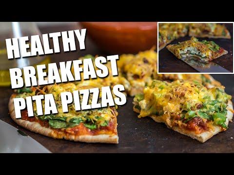 healthy-breakfast-pita-pizza-recipe