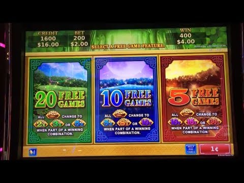 ★NICE !★$ERIE$ 50 FRIDAY #11☆Fun Slot Live Play★Carnival In Rio/QH Jungle/Lepre's Garden Slot ★栗スロ☆