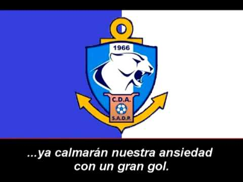 Himno de Deportes Antofagasta