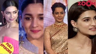 B-Town Ladies who've redefined Gender roles | Kriti Sanon's exclusive Women's Day con