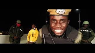 Justice Commanderz - Rambo 4 (Zambian Official Music Video 2021)