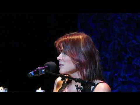 Beth Hart ~ LA Song ~ The Egg, Albany ~ 2/26/17