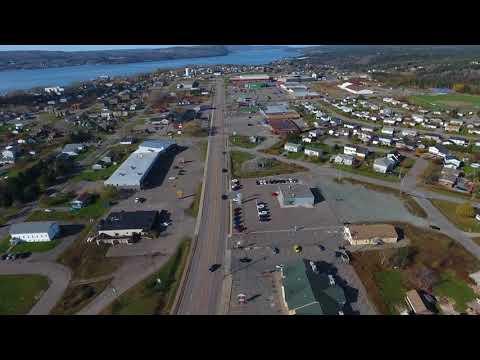 Customs House – Port Hawkesbury, Nova Scotia
