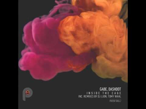 Gabe, Dashdot - Inside the Cage (Original Mix)
