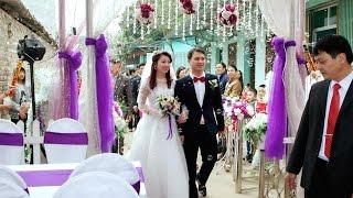 Đám cưới đẹp nhất tại Vĩnh Yên Full HD