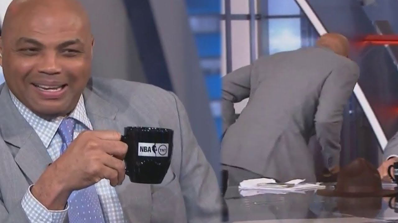 Charles Barkley Gets Canceled by the Mob
