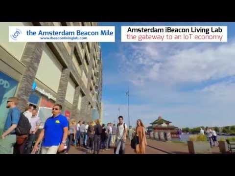 Amsterdam Beacon Mile