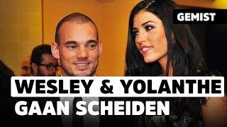 Alle details over scheiden Wesley & Yolanthe