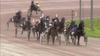 Vidéo de la course PMU PRIX RAILCARE.NL