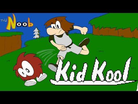 Kid Kool, ThuN00b Review