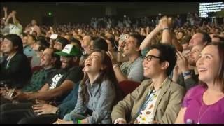 Sony E3 Conference Crash Bandicoot Remastered PS4 + Skylanders Imaginators