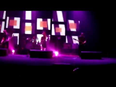 Slowdive - November 9 2014, full show, Theatre at the Ace Hotel, Los Angeles