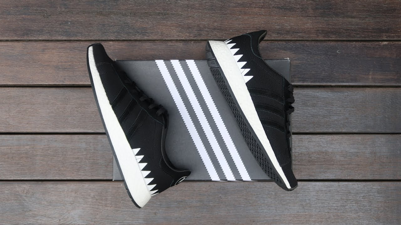 save off 33066 c3bee ADIDAS CHOP SHOP x NEIGHBORHOOD | unboxing - overview & on-feet ...