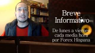 Breve Informativo - Noticias Forex del 21 de Marzo 2017