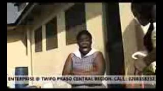 BEST GHANA ADVERT YEWODZI SOAP 2014