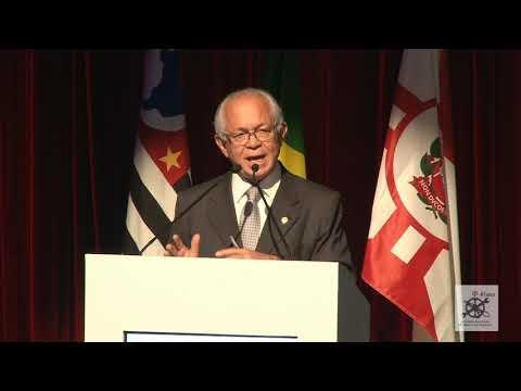 O Futuro das Relações de Trabalho no Centenário da Organização Internacional Do Trabalho - Conferência - Ministro João Batista de Brito Pereira