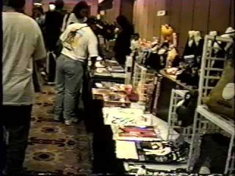 Anime Expo 1994  Dealer's Room