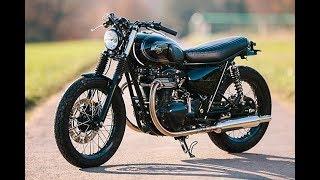 Kawasaki  W650 / W800 - NEW Retro Motorcycles !  Ep.2