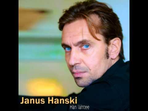 Janus Hanski