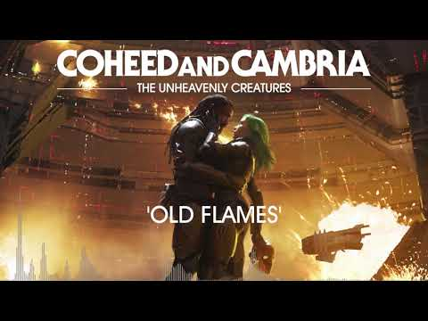 Coheed and Cambria – Old Flames