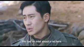 The Front Line Trailer 2011 (고지전) [Korean War Movie] English Sub