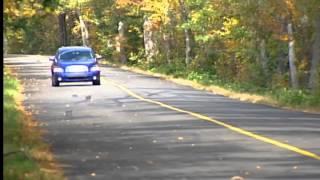2006 Chevrolet HHR Test Drive