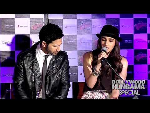 Alia Bhatt Sings Samjhawan Unplugged