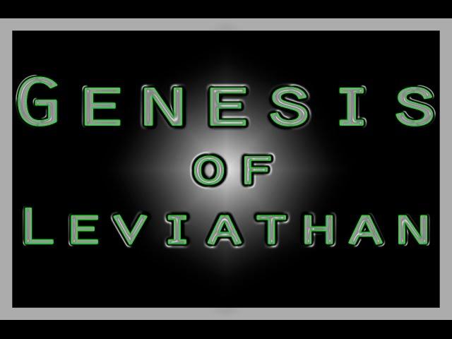 Fall Risk - Genesis of Leviathan (Lyrics in Description)