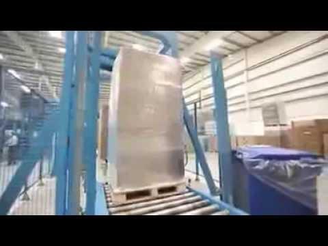 Masafi Water Plant