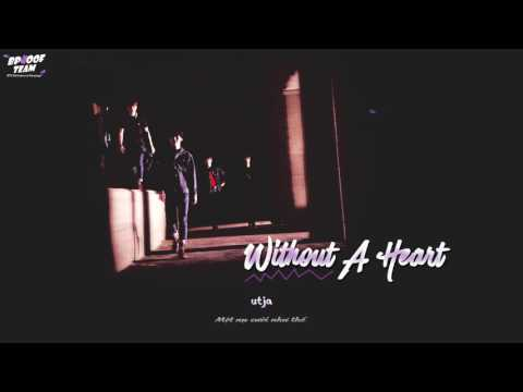 [Vietsub][BPROOFVN] Without A Heart - BTS (cover)