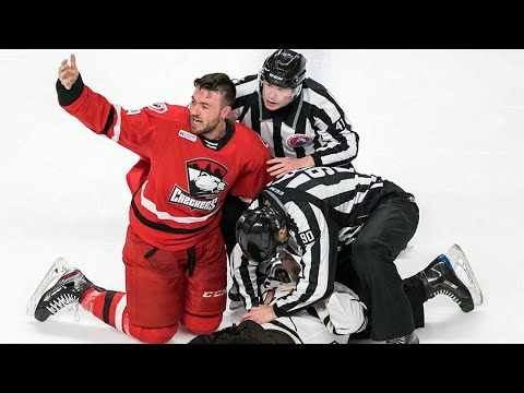 Hockey Knockouts