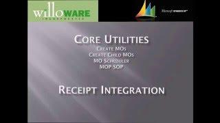 WilloWare MO Generator for Microsoft Dynamics GP