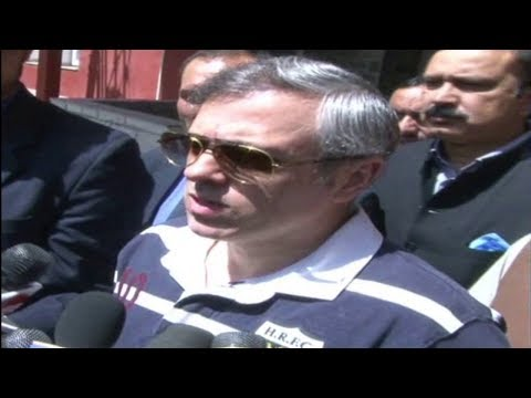 Omar Abdullah dares Mehbooba Mufti to sack BJP ministers