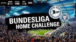 LIVE: Bundesliga Home Challenge - Arminia Bielefeld vs. Holstein Kiel | FIFA 20 mit Vogi & Cello,,