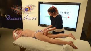 drainage lymphatique : le Massage du mois de janvier