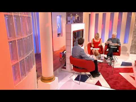 This Morning about Britain's Got Talent Episode 6