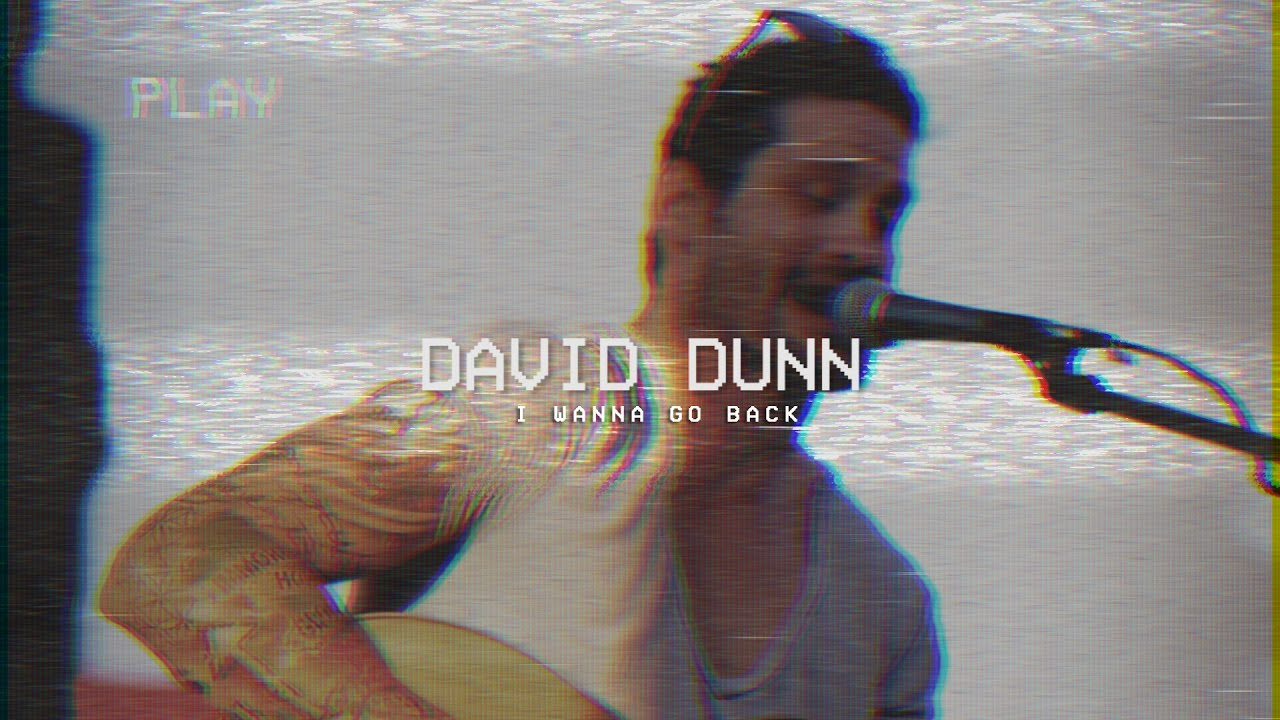 david-dunn-i-wanna-go-back-acoustic-lyric-video-soldiers-for-faith