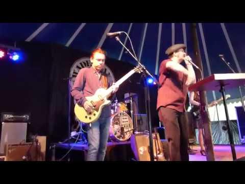 Steven Troch Band (2of2) @ Kwadendamme Blues Festival 2018, The Netherlands.