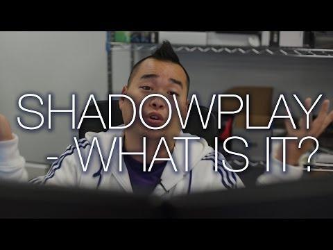 NVIDIA Shadowplay Tutorial Beginner's Guide - Tech Tips