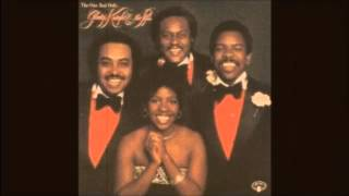 Gladys Knight & The Pips - Sorry Doesn