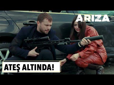 Ali Rıza ve Halide ateş altında! | Arıza 19.Bölüm