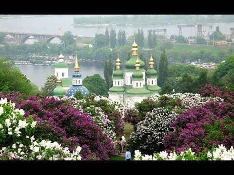THE MOST INTERESTING FACTS ABOUT KYIV