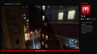 Spider-Man PS4 - I'm Back!
