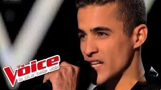 John Newman – Love Me Again | Antho | The Voice France 2014 | Blind Audition