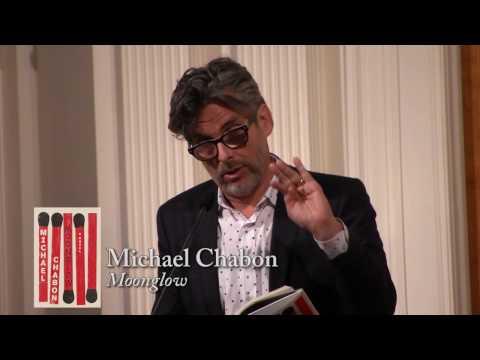 "Michael Chabon, ""Moonglow"""