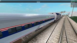Railfanning Roblox 4
