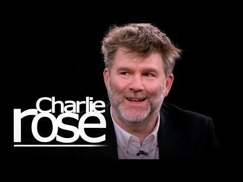 James Murphy of LCD Soundsystem | Charlie Rose