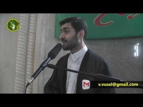 Hacı Samir cümə moizəsi 20012017