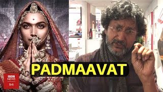 First Review of Film Padmaavat (BBC Hindi)