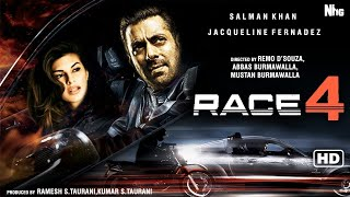 Race 4 | Official Concept Trailer |Salman Khan | Sunil Shetty |Saif Ali K |Anil |Abbas M